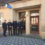 Türkismühle: Polizeiposten Nohfelden-Türkismühle bezieht neue Räumlichkeiten