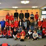 30 Schulsanitäter der Gemeinschaftsschule Marpingen wurden ausgezeichnet