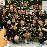 """Volleyball: """"Komm ins Team!"""" – Fanaktion für Bliesener Zweitliga-Projekt"""
