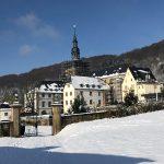 Tholey: Benediktinerabtei stellt Weichen für die Zukunft – größte touristische Erschließung im Saarland seit 25 Jahren