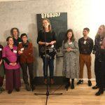 """""""Ein Epizentrum der Kreativität"""" – Freie Kunstschule St. Wendel eröffnet"""