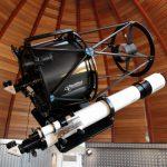 Dritter Live-Stream der Sternwarte Peterberg