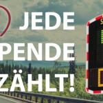 Winterbach: Crowdfunding für mehr Sicherheit im Straßenverkehr