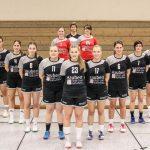 Handballfrauen des TuS Schwarzenbach steigen in die Saarlandliga auf