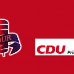 Der Ugur – Grill Kebap und CDU Primstal sagen DANKE