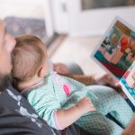 Hilfe für Eltern bei psychischer Belastung