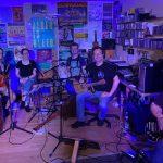 Gemeinde Marpingen lädt zu Online-Konzert mit Brill Alarm und Luigi Burgio