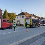 Türkismühle: Küchenbrand führte zu Feuerwehreinsatz