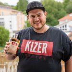 KIZER Alte Haselnuss mit Grand Gold ausgezeichnet