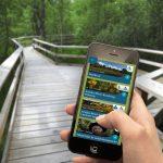 Neue Nationalpark-App: Den Naturpark jetzt mit digitalem Begleiter erleben