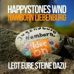 "Namborn: ""Happy-Stones-Invasion"" an der Liebenburg"