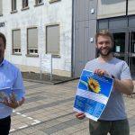 Bei der Marpinger Sommertombola Geschäfte unterstützen und gewinnen