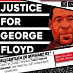"""""""Gelegentlich zu schwarz"""" – David und Donald über den Mord an George Floyd und Alltagsrassismus"""