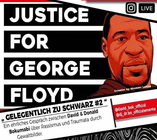 Warum Wurde George Floyd Festgenommen