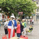 Stellungnahme des Adolf-Bender-Zentrums zu den St. Wendeler Demonstrationen gegen die Corona-Maßnahmen