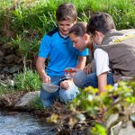 Tatort Natur Quiz – Naturerlebnisprogramme im Naturpark Saar-Hunsrück zu gewinnen