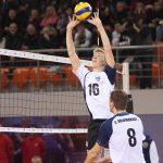 Volleyball: Isländischer Nationalspieler Máni Matthíasson komplettiert Bliesener Zuspiel-Duo