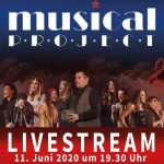 Das Kulturamt Nonnweiler präsentiert: Die Musical Project Show