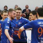 Bliesener Volleyballer bastelt am Bundesligakader – Hancock und Sigmund bleiben
