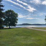 Bitte beachten: Hausordnung, Abstands- und Hygieneregeln am Bostalsee