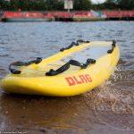 Die DLRG blickt mit gemischten Gefühlen auf die beginnende Badesaison