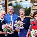 Feierlicher Ämterwechsel – Rotary Club Tholey-Bostalsee setzt auf Kontinuität