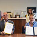 793.000 Euro für den Ausbau der Schulsozialarbeit im Landkreis