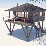 Baumhaushotel soll in St. Wendel gebaut werden