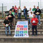 Faire Fußbälle für Nohfelder Sportvereine