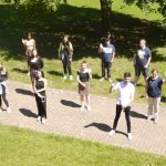 BBZ St. Wendel feiert den Erhalt des Jugendpreises