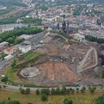 Baugenehmigung für Globus in Neunkirchen erteilt
