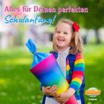 Tolle Service-Leistungen zum Schulanfang bei Globus St. Wendel + attraktives Gewinnspiel