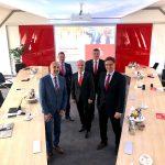 Kreissparkasse St. Wendel stellt neue Tochter vor: S-Immobilien- und Finanzberatungsgesellschaft mbH
