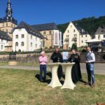 Hochkarätiges Eröffnungsprogramm der Abtei Tholey vorgestellt