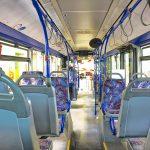 Landrat Udo Recktenwald begrüßt Finanzierung zusätzlicher Busse im Schülerverkehr