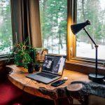 In 6 Schritten zum perfekten Home-Office