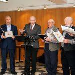 Neuwahlen bei der Singgruppe Eitzweiler