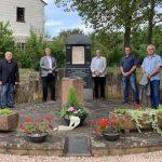 100ster Todestag des Begründer der ersten gewerkschaftlichen Bewegung im Saarrevier
