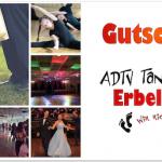 Die neue Tanzsaison der Tanzschule Erbelding beginnt – Jetzt Tanzgutscheine gewinnen!
