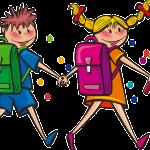 Tipps für den sicheren Schulweg