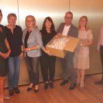 Rotary Club Tholey-Bostalsee & Gudd-Zweck UG unterstützen dauerhaft BETHEL