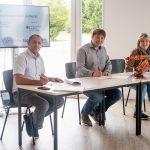 Green Innovation Hub am Umwelt-Campus Birkenfeld – Unterstützung für Unternehmen in der Region im Bereich grüner Technologie