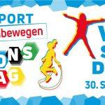 """Aktionstag """"Jugend trainiert für Olympia""""- GemS Freisen setzt Zeichen für den Schulsport"""