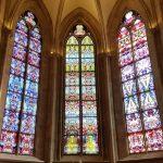 """""""Es ist eine Freude, hier Messe zu feiern"""": Bischof Ackermann feierte Pontifikalamt in Tholey"""