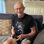 Flotter Rentner – Wir stellen euch den wohl coolsten Opa im St. Wendeler Land vor