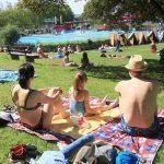 Sommersaison im St. Wendeler Freibad endet heute – Ab morgen wieder Wendelinus-Hallenbad geöffnet