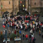 Ein Tag für den Frieden in St. Wendel