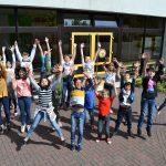 Das neue Schuljahr  – An der GeS St. Wendel freut man sich über den Präsenzunterricht