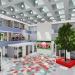 Die Sparkasse St. Wendel wird umfangreich modernisiert
