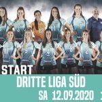 Freisens Bundesligavolleyballerinnen vor dem Saisonstart